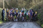 Tamerville cyclo cross - 11/02/2018