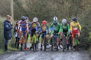 Tamerville cyclo cross - 11/02/2018