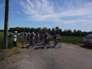 Vitrai sous l'Aigle - Route de l'Ouest Féminine - 19/05/2018