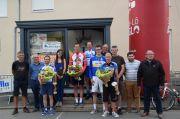 Prix de la Commune et de Carrefour Contact de Tessy Bocage - 02/06/2018