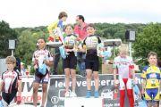 Challenge Départemental Piste Ecole de vélo - 16/06/2018