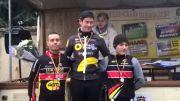 Prix de la Ville de Bernay - Championnat de l'Eure - 25/11/2018