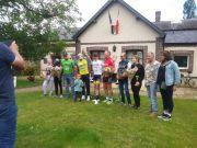 Prix de la mairie - 1 er étape Challenge Roger Becq - 11/07/2021