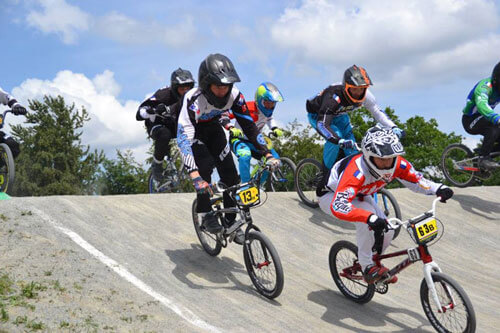 Bmx Vitre 34266509 Normandie Cyclisme
