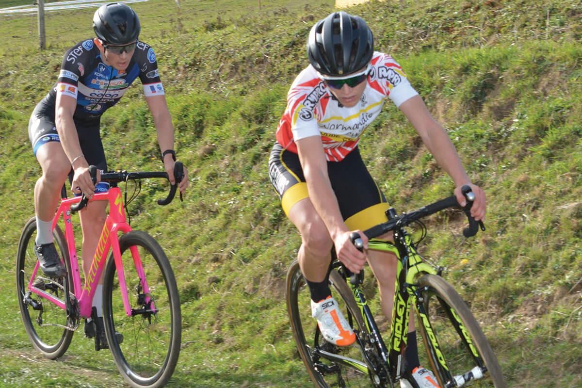 Bretagne Cycliste Calendrier 2020.Ouverture De La Saison De Cyclo Cross 2019 2020 Normandie